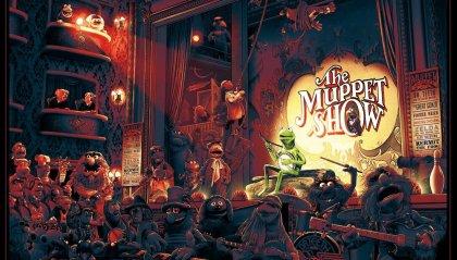 Muppet Show è offensivo contiene stereotipi negativi