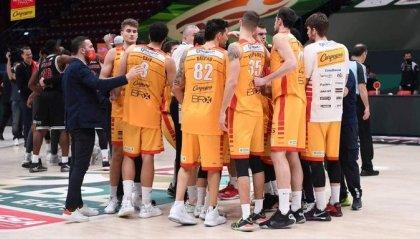 VL Pesaro: un caso positivo nel gruppo squadra