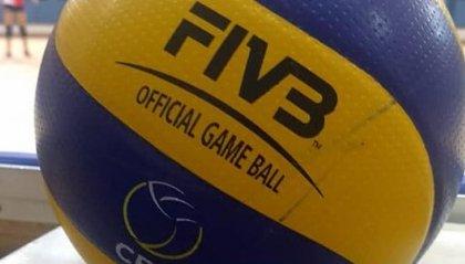 Volley: rinviata per Covid Titan Services - Geetit Bologna