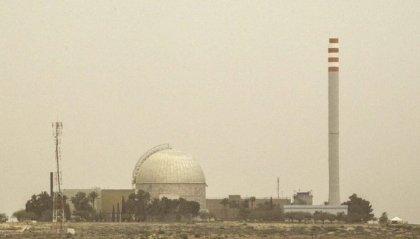 Israele: a Dimona sono iniziati i lavori di espansione della centrale nucleare