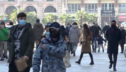 """Italia: attesa per il nuovo Dpcm; lunedì 6 Regioni cambieranno """"colore"""""""