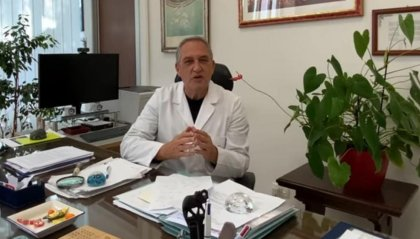 """Vaia (Spallanzani): """"Se vaccino è efficace, dobbiamo acquisirlo anche se l'azienda non è europea"""""""