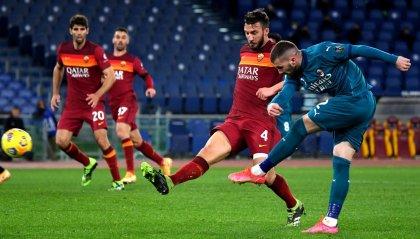 Roma-Milan 1-2, Kessie e Rebic firmano la vittoria