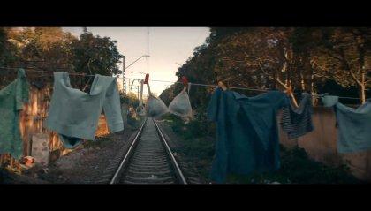 Cinema azero: Il 'seno' del treno
