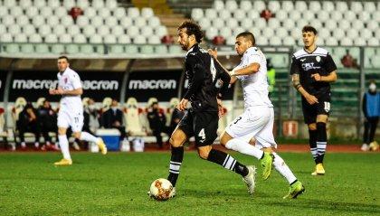 Padova-Cesena, quando lo 0-0 è divertente