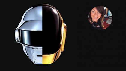 Daft Punk: dopo lo scioglimento record di streaming