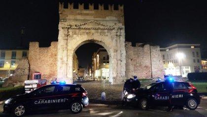 Carabinieri: sanzioni per 17 persone e due bar per il mancato rispetto delle norme anti Covid