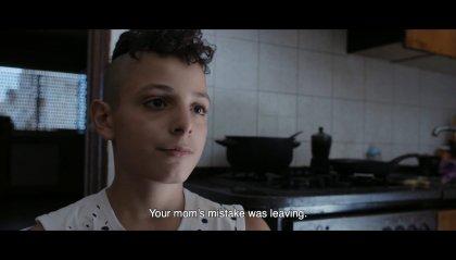 """'Cine-realtà': giovani come """"corpi estranei"""""""