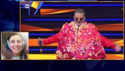Share del 46.6 per la serata di apertura del Festival di Sanremo