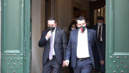 """Salvini su San Marino: """"Vaccinerà la popolazione entro aprile: subito dopo spero in un accordo anche per gli italiani"""""""