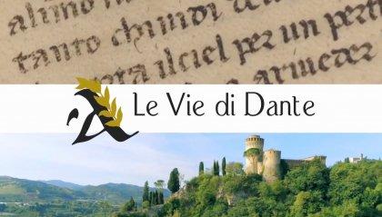 Il 'VianDante': percorsi danteschi