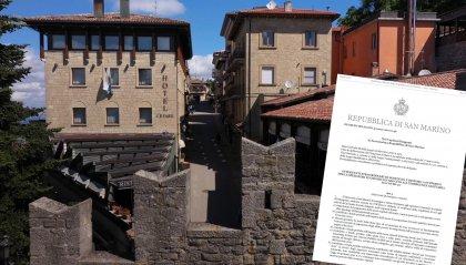 San Marino: arrivano i ristori, emesso il decreto 49