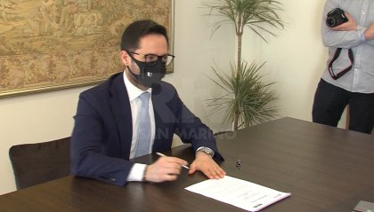 Firmato l'accordo per favorire la nascita dell'Ente di Accreditamento della Repubblica di San Marino
