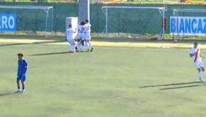 Sammaurese, colpo grosso a Prato: 3-1 nell'anticipo