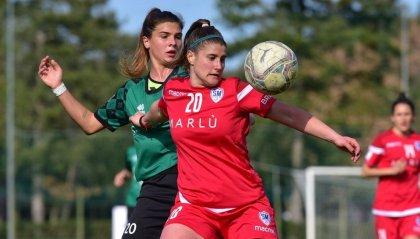 Femminile: punto prezioso per la San Marino Academy contro la Florentia SG