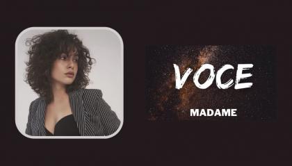 """Madame e la sua """"Voce"""": qual è il significato del testo premiato a Sanremo?"""