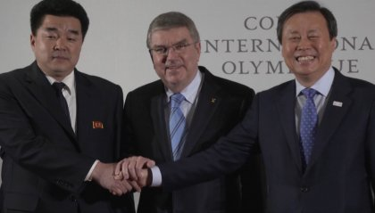 Olimpiadi Tokyo, la Corea del Nord non partecipa