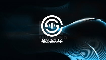 Campionato sammarinese: risultati 12° giornata FINALI