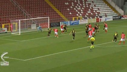 35° giornata: Tutte in casa le tre pretendenti alla Serie B. Derby salvezza Imolese - Ravenna