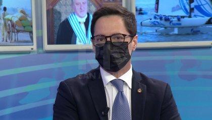"""Fabio Righi sul decreto: """"Mantenere attenzione, rispetto e buonsenso per tornare alla normalità"""""""