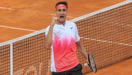 A Sonego il Sardegna Open