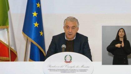"""Inchiesta mascherine, La Verità: """"Arcuri indagato per peculato dopo rogatoria a San Marino"""""""