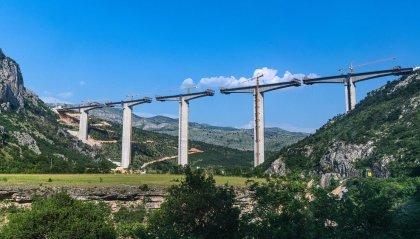 L'influenza della Cina in Europa passa per una costosissima autostrada del Montenegro