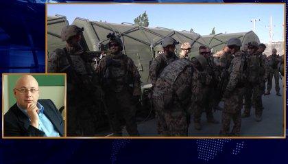 """Afghanistan: Gaiani, """"sul piano politico e strategico bilancio fallimentare per la NATO"""""""
