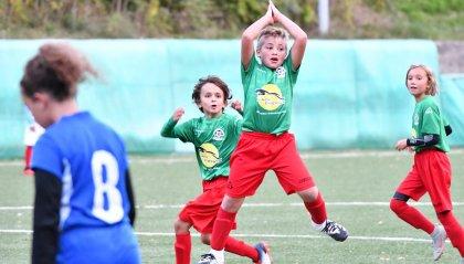 San Marino: torna il calcio giovanile di base