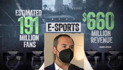 Il potenziale dell'eSports: San Marino punta alla regolamentazione a 360 gradi del settore