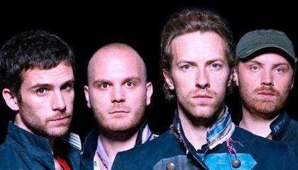 """I Coldplay escono con """"Higher Power"""" e pubblicano un'anteprima su TikTok"""