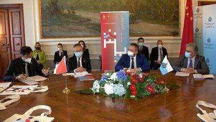 50 anni di San Marino-Cina: il presidente Xi si congratula con la Reggenza