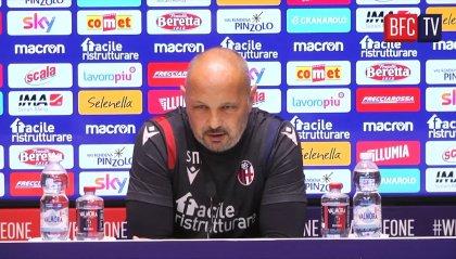 """Mihajovic:"""" nessuno deve abbassare la concentrazione nelle prossime 4 partite"""""""
