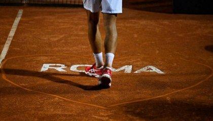 Tennis: sorteggio Open Italia, Sinner nel tabellone con Nadal