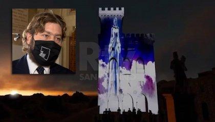 """Un evento spettacolare per il turismo della ripartenza: Pedini Amati propone a maggioranza e Governo """"San Marino Light Festival"""""""