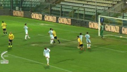 Con Cesena-Mantova parte la corsa alla B