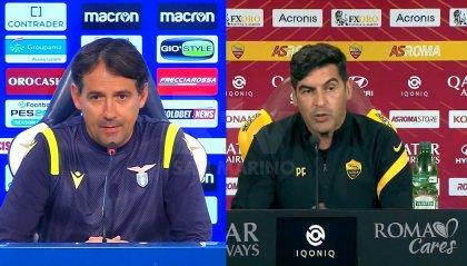 """Fonseca ai saluti: """"Un onore aver allenato la Roma"""""""