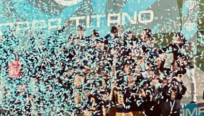 Coppa Titano alla Fiorita, Tre Fiori ko dopo 24 rigori