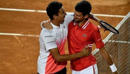 Open Italia: la finale sarà Nadal-Djokovic