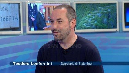 12 minuti con...Teodoro Lonfernini