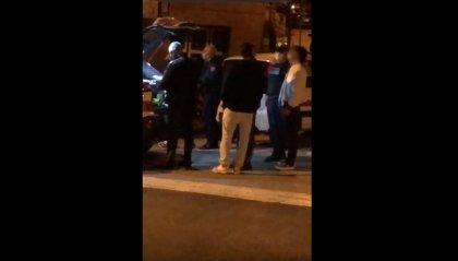 Risse, danneggiamenti e schiamazzi notturni a San Marino: un giovane denunciato e diversi identificati