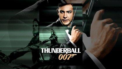Il suo nome è Bond.... Sandwich Bond