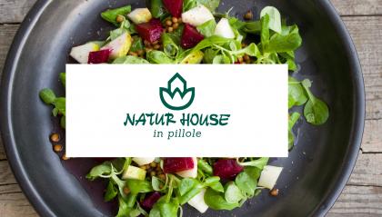 NaturHouse in pillole - Easy Keto