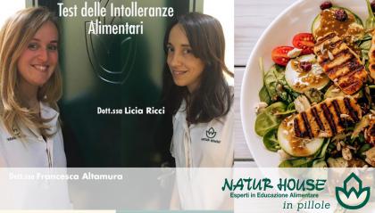 NaturHouse in pillole - Cellulite