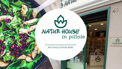 NaturHouse in pillole - Dieta e stravizi
