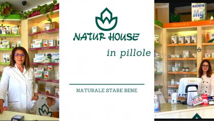 NaturHouse in pillole - Intolleranze Alimentari