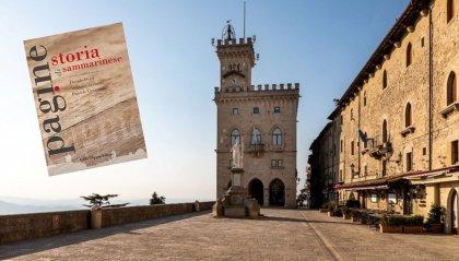 Pagine di storia Sanmarinese