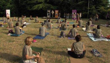 San Marino celebra la Giornata Internazionale dello Yoga: un messaggio per l'anima in tempo di pandemia