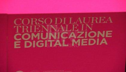 UniRSM: aperte le iscrizioni al Corso in Comunicazione e Digital media