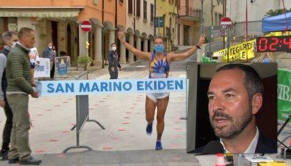 """Presentata la seconda edizione della """"San Marino Ekiden"""""""